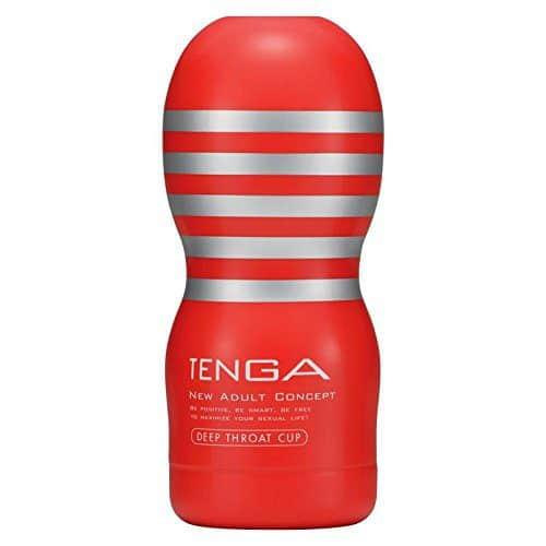 Tenga Cup - Deep throat